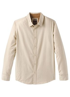 Prana Men's Graden LS Shirt