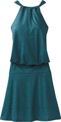 Prana Women's Montezuma Dress