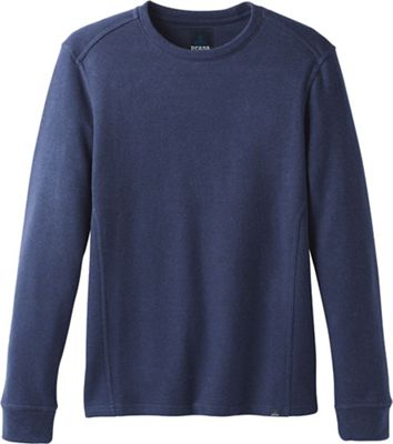 Prana Men's Norcross Fleece Crew Top