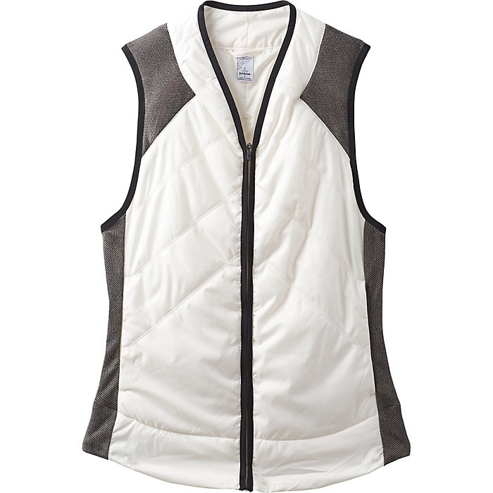 prAna Womens Polar Breeze Vest