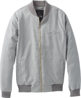 Prana Women's Showdown Bomber Jacket