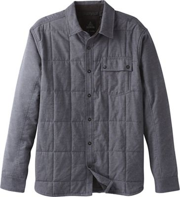 Prana Men's Atilan Lined Shirt Jacket