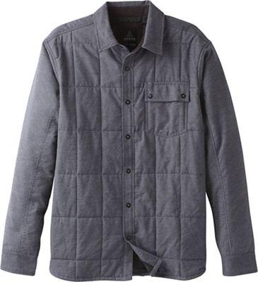 Prana Men's Atilan Lined Shirt Jacket