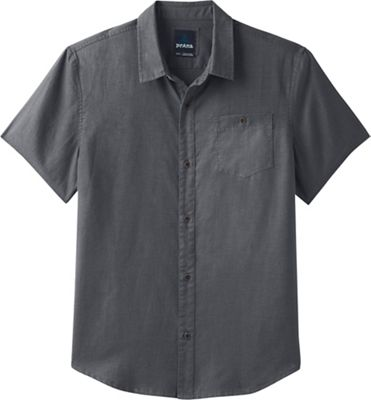 Prana Men's Virtuoso SS Shirt