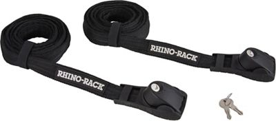 Rhino Rack Rapid Locking Straps