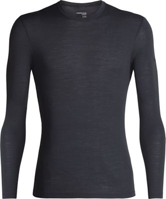 Icebreaker Men's 175 Everyday LS Crewe Top