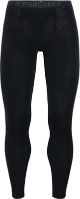 Icebreaker Men's 175 Everyday W/Fly Legging