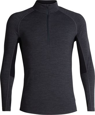 Icebreaker Men's 200 Zone LS Half Zip Top