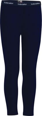 Icebreaker Kids' 260 Tech Legging