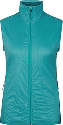 Icebreaker Women's Hyperia Lite Hybrid Vest