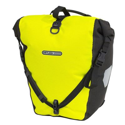 Ortlieb Back Roller High Visibility Pannier Bag