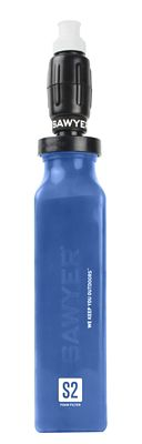 Sawyer 20oz S2 Foam Filter Bottle