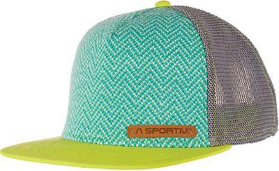 62ce3d8e365 La Sportiva Moose Trucker Hat