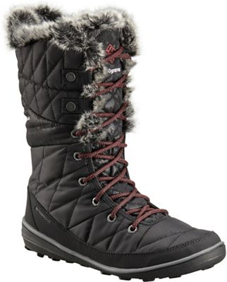 Columbia Women's Heavenly Camo Omni-Heat Boot