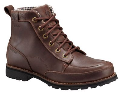 Columbia Men's Marquam WP Boot