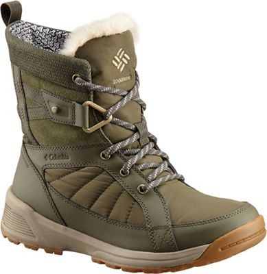 Columbia Women's Meadows Shorty Omni-Heat 3D Boot
