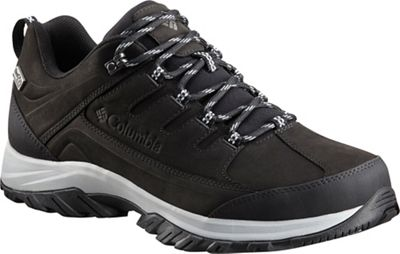 Columbia Men's Terrebonne II Outdry Shoe