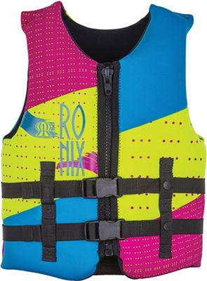 Ronix Youth August Jacket