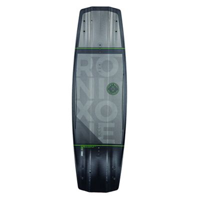 Ronix Men's One Timebomb Wakeboard with Fuse Stringers
