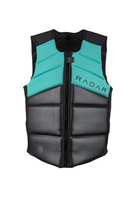 Radar Men's Vapor BOA Impact Vest