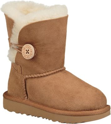 Ugg Toddler Bailey Button II Boot