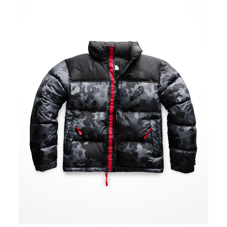 c0bf8cc47 The North Face Men's 1996 Retro Seasonal Nuptse Jacket