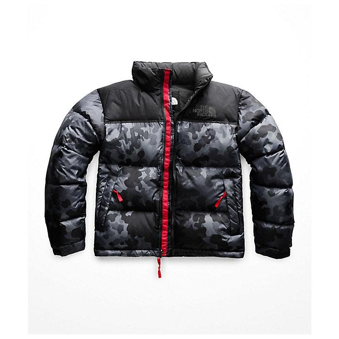 The North Face Men s 1996 Retro Seasonal Nuptse Jacket - Moosejaw ddccb7b76