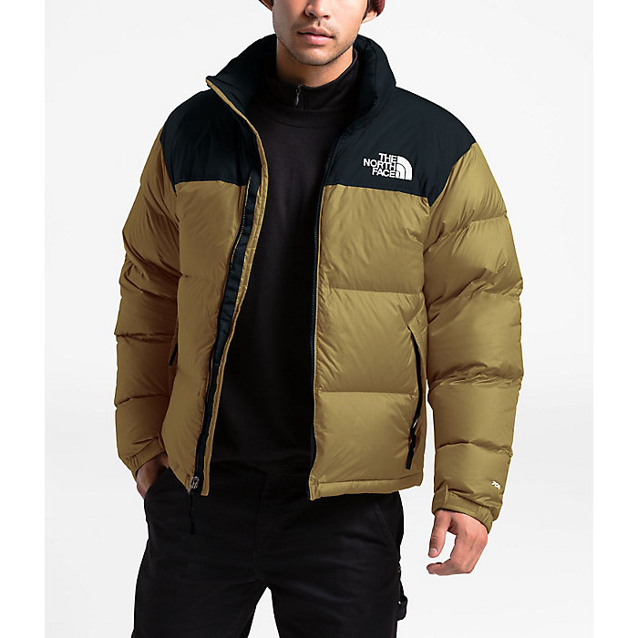 e553e44c1 The North Face Men's 1996 Retro Nuptse Jacket - Moosejaw