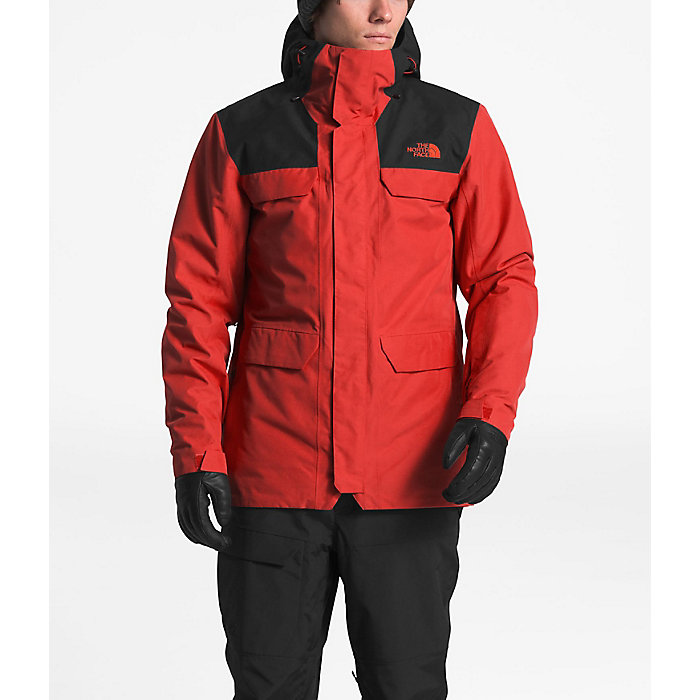 1244c9c28 The North Face Men s Alligare ThermoBall Triclimate Jacket - Moosejaw
