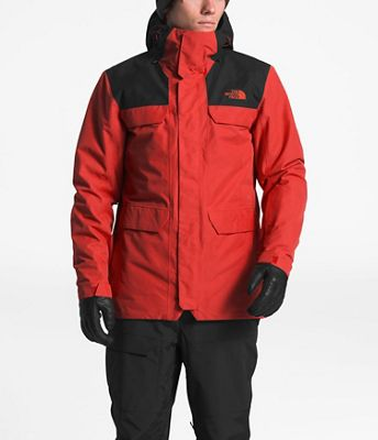 0afbeefeb0 The North Face Men s Alligare ThermoBall Triclimate Jacket