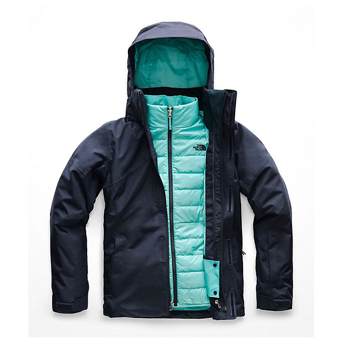 ce5fca80c The North Face Women's Alkali Triclimate Jacket - Moosejaw