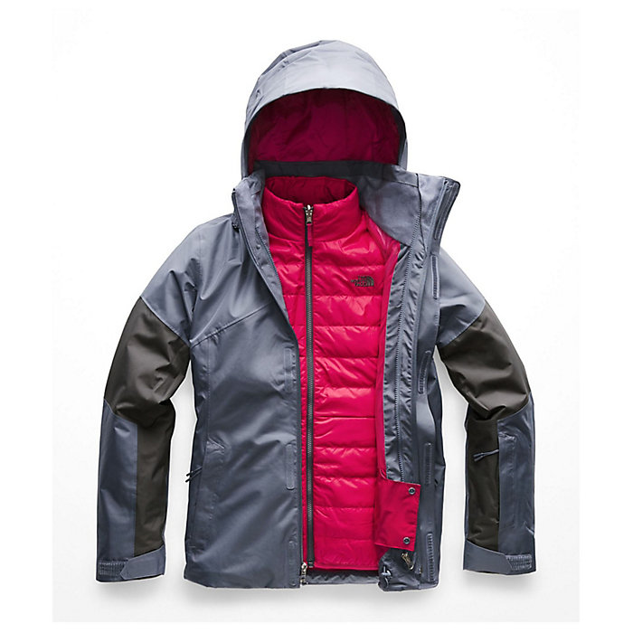 9d5f12662 The North Face Women's Alkali Triclimate Jacket