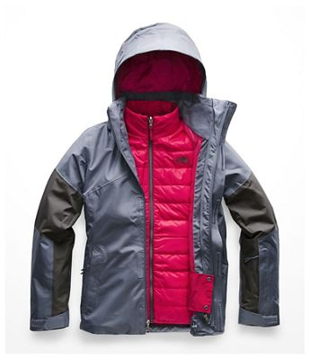 The North Face Women's Alkali Triclimate Jacket