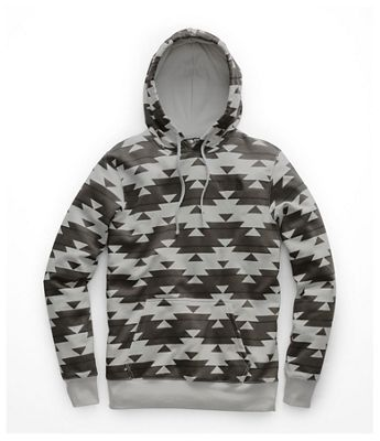 The North Face Men's All Over Printed Hoodie