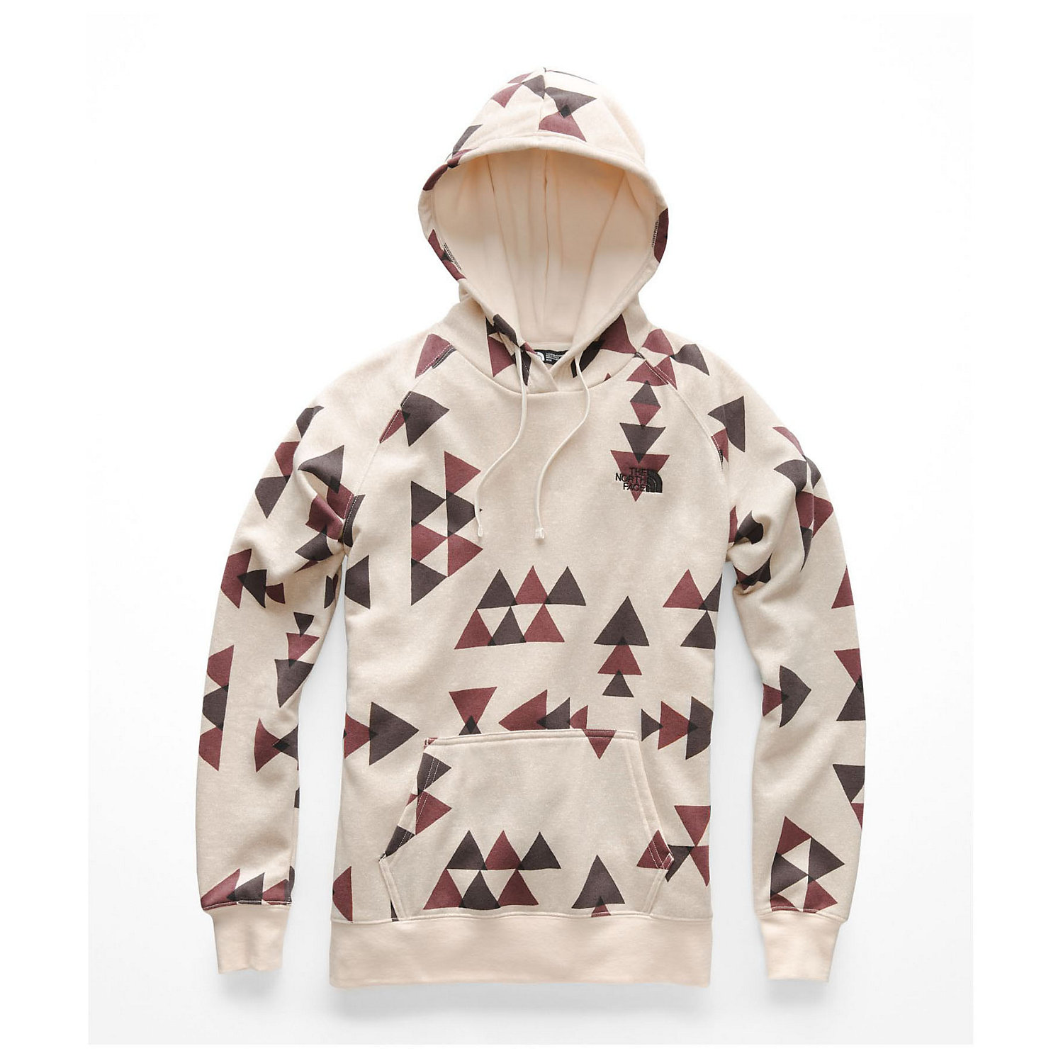 5ed54a3fb The North Face Women's All-Over Print Hoodie