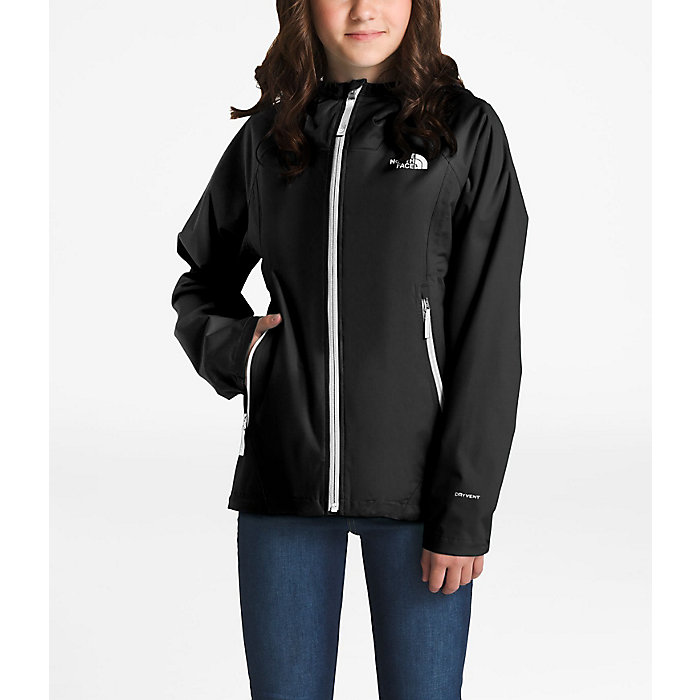 cb1481511f The North Face Kid s Allproof Stretch Jacket - Moosejaw