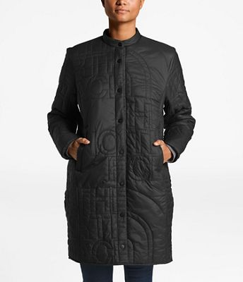 The North Face Women's Alphabet City Parka
