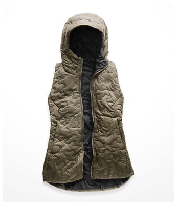 The North Face Women's Alphabet City Vest