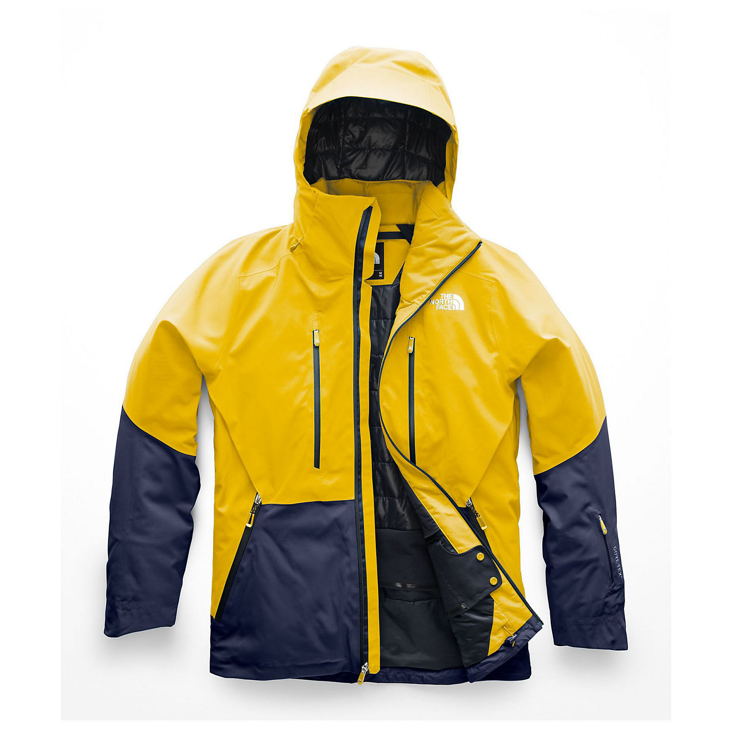 f347d1037fde The North Face Men s Anonym Jacket - Moosejaw
