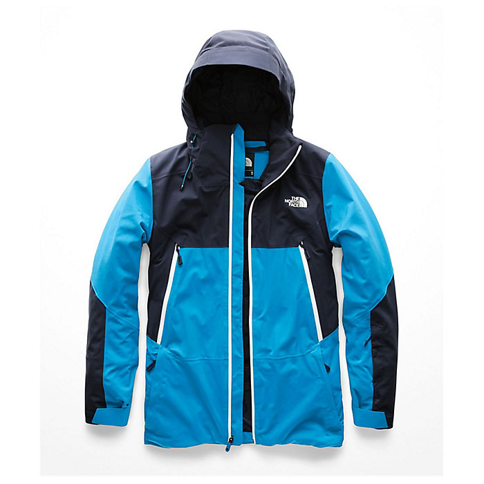 The North Face Men s Apex Flex GTX 2L Snow Jacket - Moosejaw 1053c4010