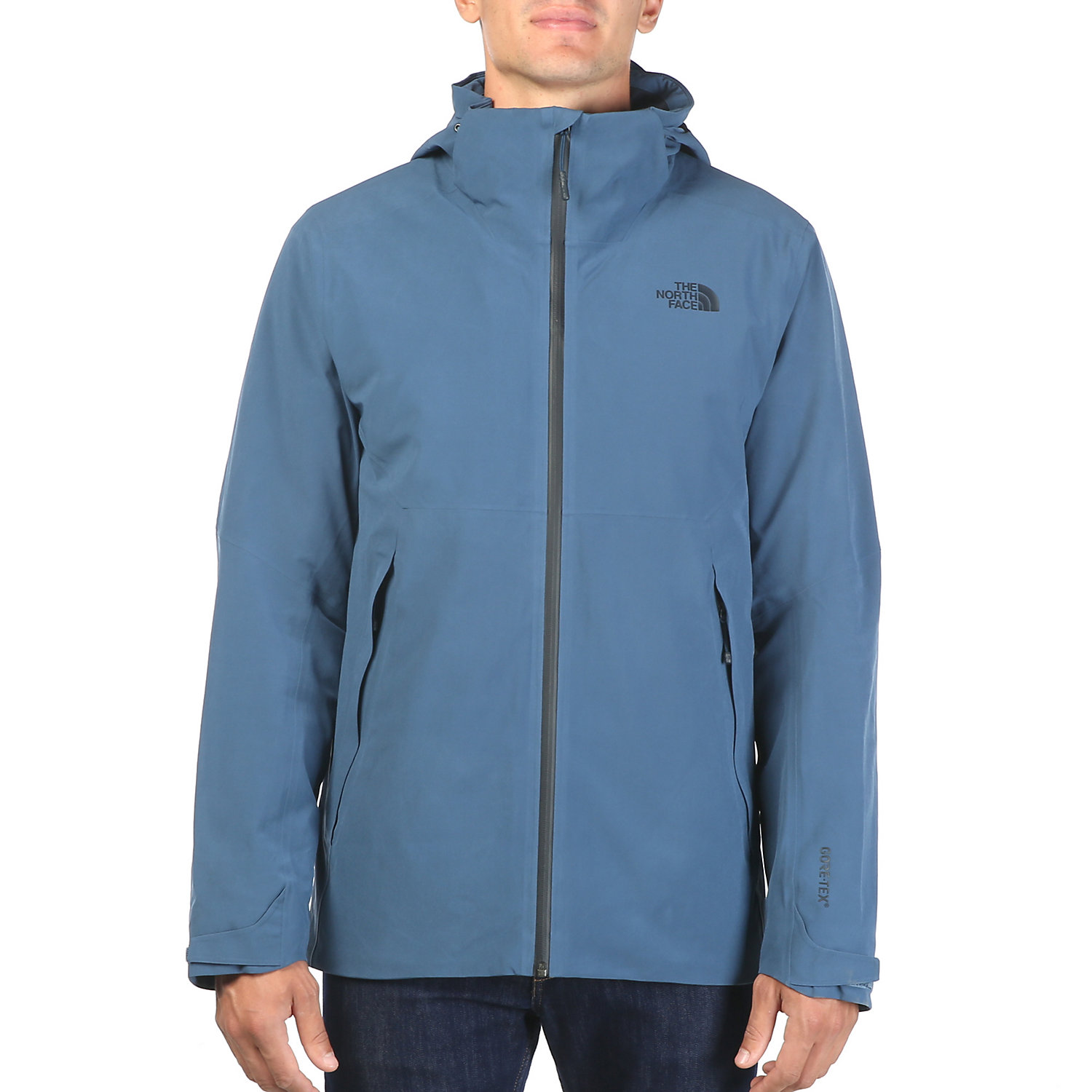 The North Face Men s Apex Flex GTX Thermal Jacket - Moosejaw 7f4587a61