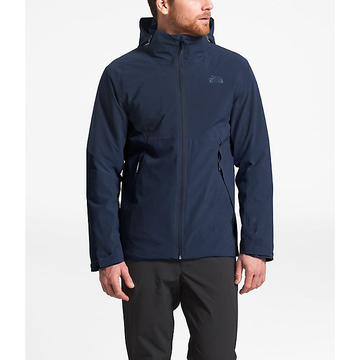 c52a6b1f3fd1 The North Face Men s Apex Flex GTX Thermal Jacket - Moosejaw