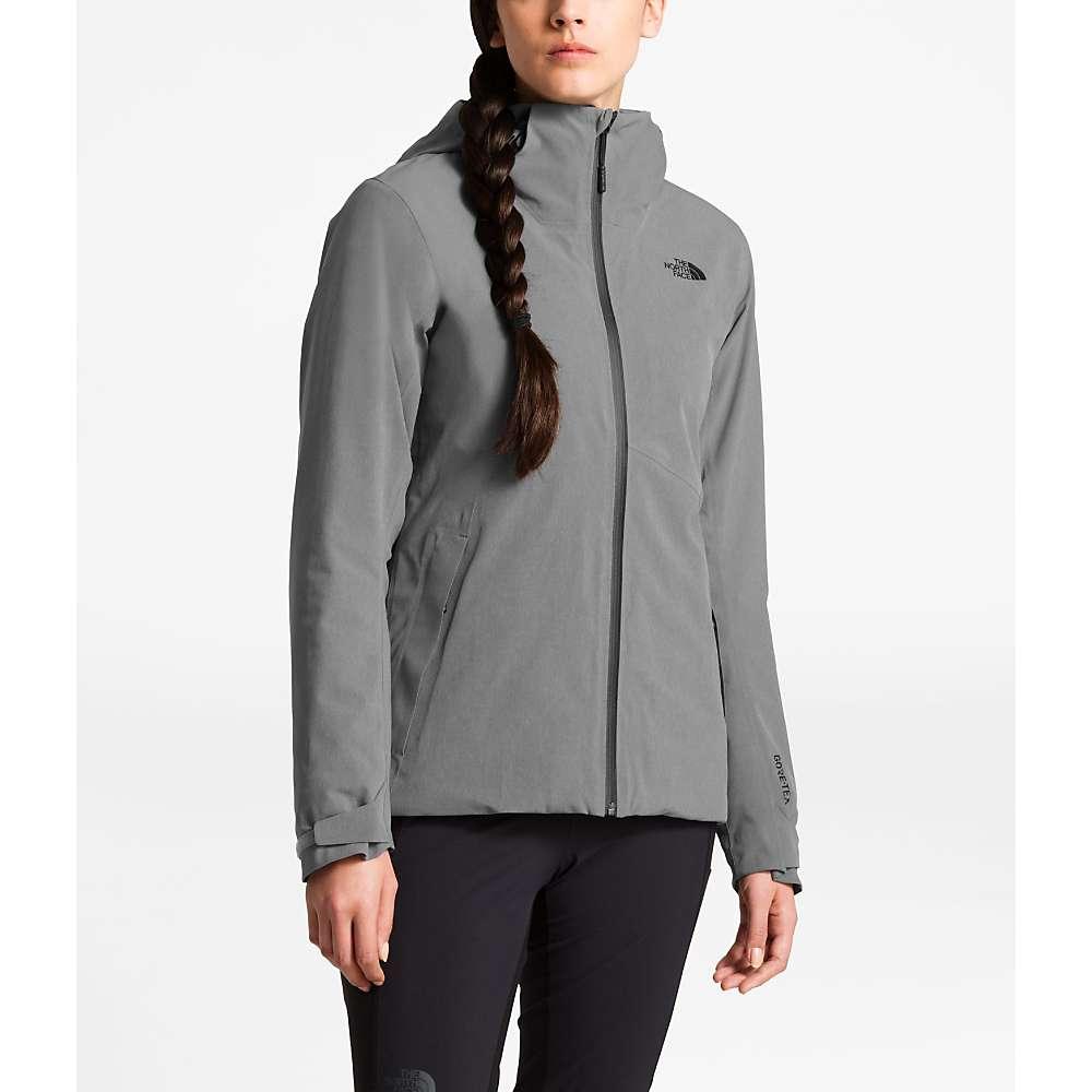 054f3b29c The North Face Women's Apex Flex GTX Thermal Jacket - Moosejaw