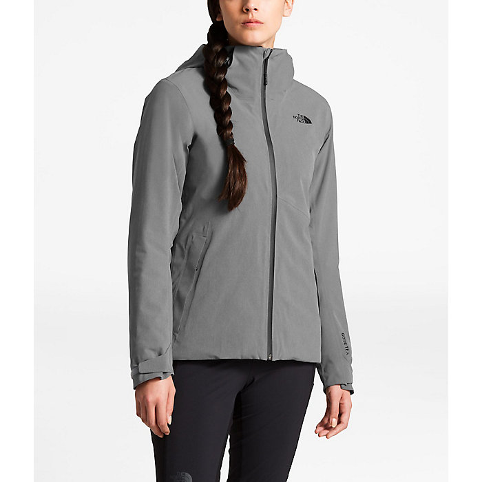 The North Face Women s Apex Flex GTX Thermal Jacket - Mountain Steals c7ebc3342