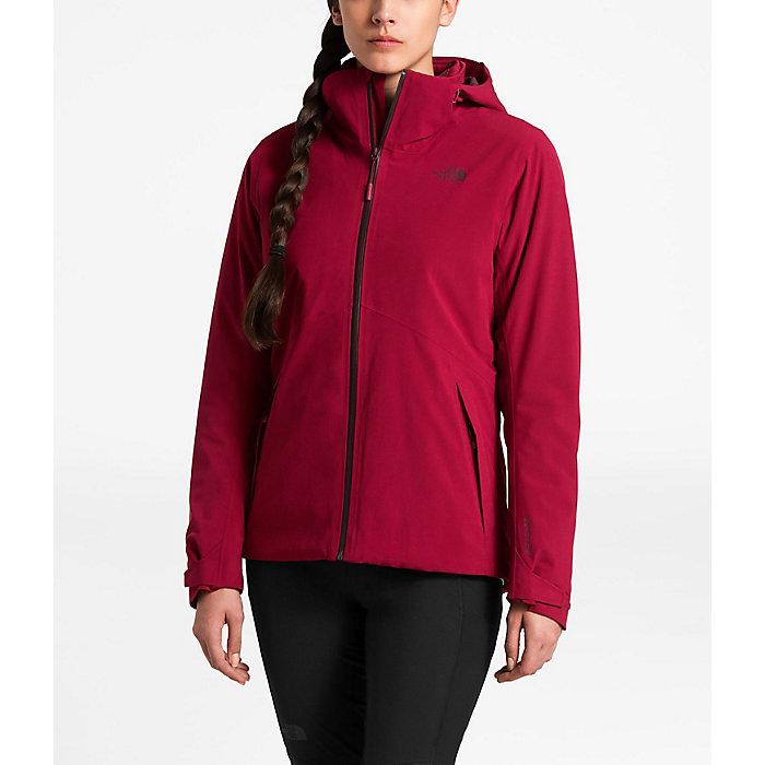 133d4c75b The North Face Women's Apex Flex GTX Thermal Jacket - Moosejaw