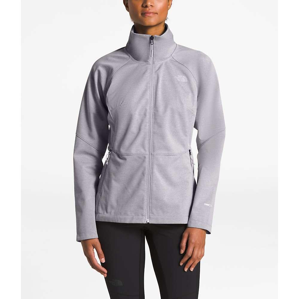 2aa661a5f13 The North Face Women s Apex Piedra Soft Shell Jacket - Moosejaw