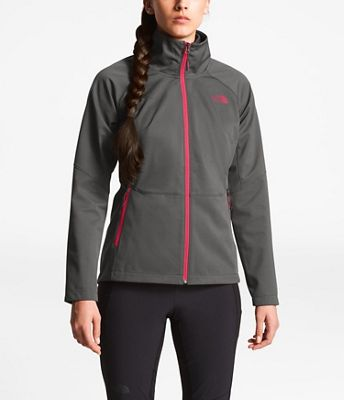 The North Face Women's Apex Piedra Soft Shell Jacket
