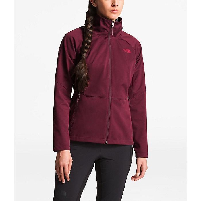 27a60c9e2 The North Face Women's Apex Piedra Soft Shell Jacket - Moosejaw