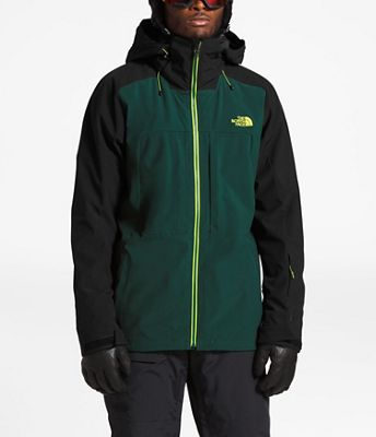 The North Face Men's Apex Storm Peak Triclimate Tall Jacket