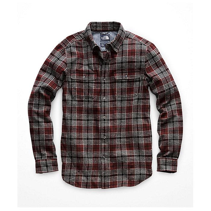 6c3f0602e The North Face Men's Arroyo LS Flannel Shirt - Moosejaw
